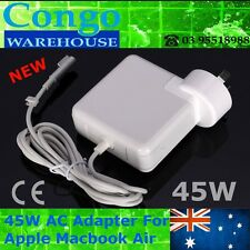 45W 14.5V Charger L Adapter For Apple Macbook Air A1237 A1244 A1374 A1370 A1369