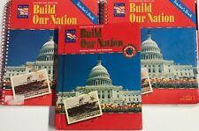 Grade 5 U.S. History American 5th Curriculum Homeschool Student Teacher Edition