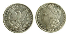 pcc2130_26) U S A Morgan Dollar 1884