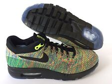 NIKEiD AIR MAX 'KISS MY AIRS' NEW BLACK/MULTICOLOR [ 940379-991 ] US MEN SZ 9