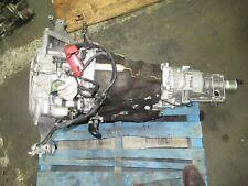 2009 2012 Subaru Legacy Forester 2.5L CVT Transmission Impreza 2.5L TR690JHBAA