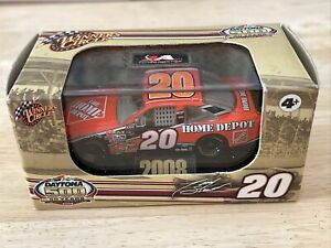 2008 Winners Circle #20 Tony Stewart 1:64 Home Depot Die Cast New In Box