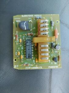 Ford Anti-Slosh Module Part # F77F-14A608-FB