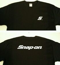Snap-on tool t-shirt (Black) size S,M,L,XL available