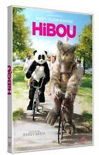 "DVD ""Hibou (2016)"" -  NEUF SOUS BLISTER"