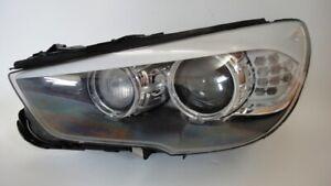 12 13 14 15 16 BMW 5 SERIES GT F07 LCI XENON ADAPTIVE LEFT HEADLIGHT COMPLETE