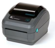 Zebra GK420d Direct Thermal Label Printer GK42-202510-000 USB NEW