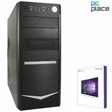 8 CORE PC INTEL i7 9700K @4,9GHz 8-32GB DDR4 SSD+HDD UHD Grafik Win10 Computer
