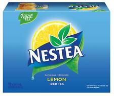 Nestea Lemon Soft Drinks, 341mL/11.5oz., cans, 12ct, {Imported from Canada}
