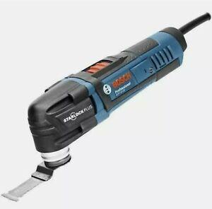Bosch GOP 28-27 300W Multi Tool Saw Cutter 110V - 0601237062