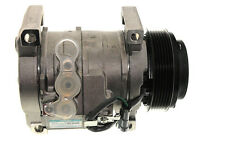 ACDelco 15-21130 New Compressor And Clutch