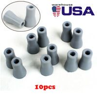 USA 10x Dental SE Saliva Ejector Weak Replacement Rubber Valve Snap Tip Adapter