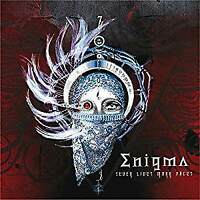 Enigma - Seven Lives Many Faces (NEW CD)