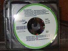 MSDN DISC 2940 JUNE 2005 - ENGLISH