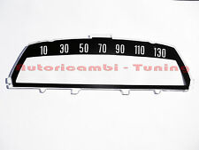 VETRINO CRUSCOTTO CONTAKM FIAT 500 L SCALA 130KM/H
