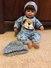 Adora ~ Woof ~ 20 Inch Boy Doll Dressed in Puppy Print