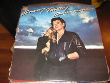 Conway Twitty; Cross Winds   on LP Promo Copy