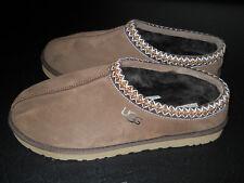 UGG Tasman Dark Brown Slippers Men's Size 14 M 5950