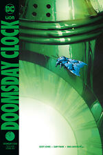 Doomsday Clock N° 7 - DC Multiverse - RW Lion - ITALIANO NUOVO #MYCOMICS