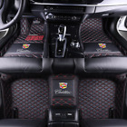 For Cadillac CTS 2003-2017 Luxury Waterproof Front & Rear Liner Car Floor Mats  for sale
