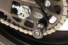 Suzuki GSXR1000 K7 K8 2007 2008 R&G Offset Algodón Carretes Bobinas | CR0023BK