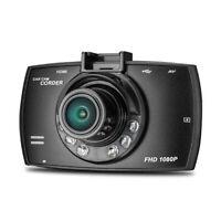 2.4'' Full HD 1080P Car DVR Driving Security Video Recorder G-sensor Dash Camera