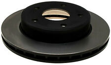 Disc Brake Rotor-Coated Front ACDelco Advantage 18A1801AC