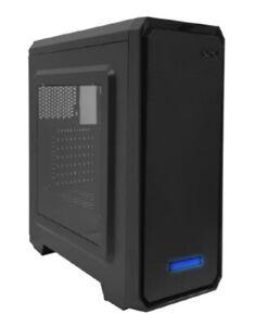 AKTION Office-PC VC15: AMD A6 / 120GB SSD / 4 GB / DVD / Radeon HD / WinXP