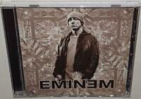 EMINEM WATCH THE THRONE (2013) BRAND NEW SEALED EURO IMPORT CD DR DRE D12