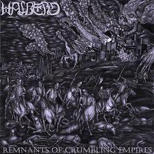 """Halberd """"Remnants of Crumbling Empires"""" (NEU / NEW) Death-Metal"""