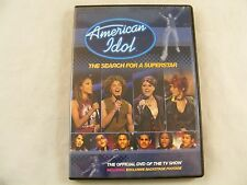 American Idol: The Search for a Superstar (DVD, 2004, )