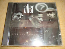 AFTER 7 - Reflections  (BABYFACE)