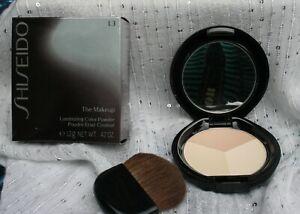 Shiseido The Makeup Luminizing Color Powder 12g L3 Golden Beige