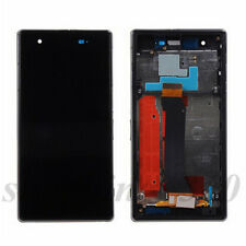 Good FOR T-Mobile Sony Xperia Z1S L39T C6916+Frame Lcd Screen Digitizer Touch