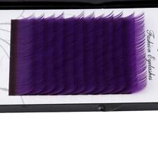 3 Colors Eyelash Extension Blink C Curl 8/10/12/14mm Volume Lashes 3D New Jian