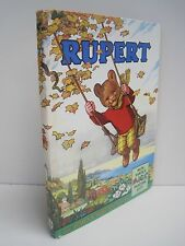 Rupert: The Daily Express Annual Vintage 1961