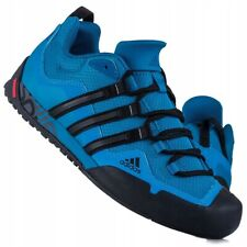 ADIDAS TERREX SWIFT SOLO MEN TRAINERS CLIMBING BREATHABLE OUTDOOR SHOES UK STOCK