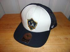 Los Angeles Galaxy Hat Cap NWT Free Shipping!
