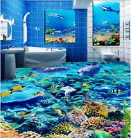 Details about  /3D Turbulent River 4 Floor WallPaper Murals Wall Print 5D AJ WALLPAPER UK Lemon