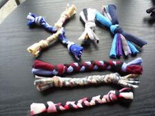PYGMY HEDGEHOG * FERRET * KITTEN  - pack of 6 Fleece toys