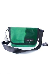 FREITAG F41 HAWAIIFIVEO Messenger Backpack Green Cycling Bag Small N33