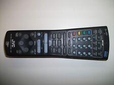 Genuine OEM JVC RM-C752 AV-36980 TV Remote Control UM-3 for TV Guide Plus+