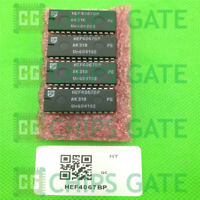 1PCS HEF4067BP DIP-24 16-Channel Analogue Multiplexer/Demultiplexer
