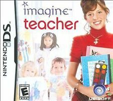 Imagine: Teacher (Nintendo Ds, 2008)