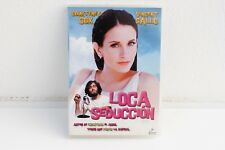 LOCA SEDUCCIÓN - DVD - COURTENEY COX - VINCENT GALLO