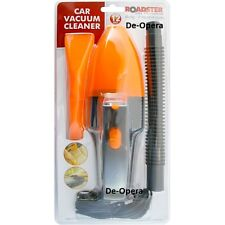 12V MINI CAR VACUUM CLEANER PORTABLE HOOVER AUTO CARAVAN BN