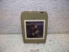 Marty Robbins Don't Let Me Touch You 8 Track Tape Cartridge WORKS!!