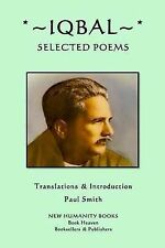 NEW Iqbal: Selected Poems by Iqbal