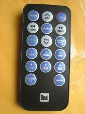 Dual Electronics Car Audio/Video Remotes for sale | eBay