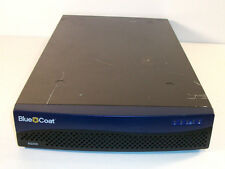 Blue Coat SG200 SG 200 Security Appliance SG200A-10 BlueCoat Firewall